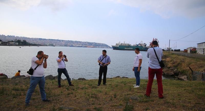 Canik Kent Konseyi'nden fotoğrafçılık kursu