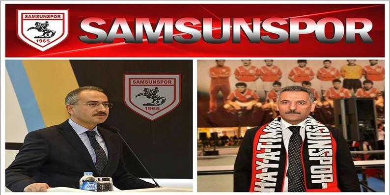 Çarşamba Belediye Başkanı Hüseyin Dündar Açıkladı; Samsunspor'a 15 Bin TL destek