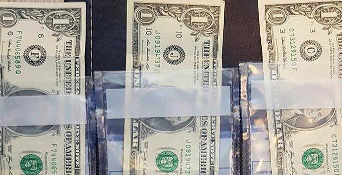 Darbecilerin üzerinden çıkan bir dolar Kurtlar Vadisi'nde! İşte o bölüm