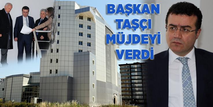 Eğitim ve Araştırma Hastanesi ne zaman Atakum da hizmet verecek! işte cevabı...