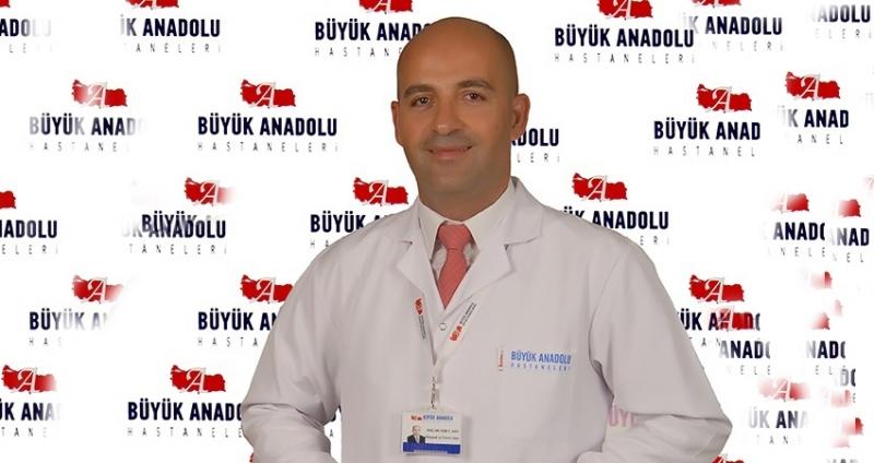 Eklem tedavisinde 'Artroskopi' yöntemi