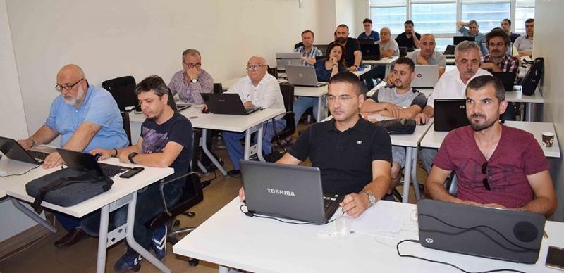 Enerji Kimlik Belgesi Uzmanı Bep TR II Oryantasyon Eğitimi