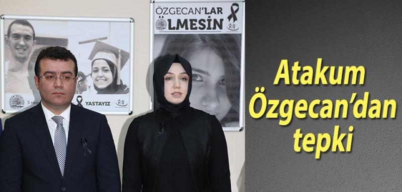 Fatma Taşçı: En ağır cezayı bekliyoruz