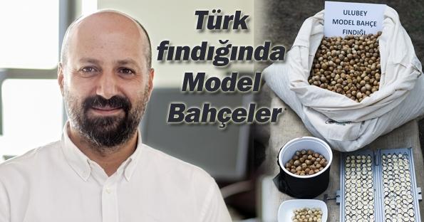 Ferrero Tarım Direktörü Ersin Arısoy: Kalite arttıran uygulama