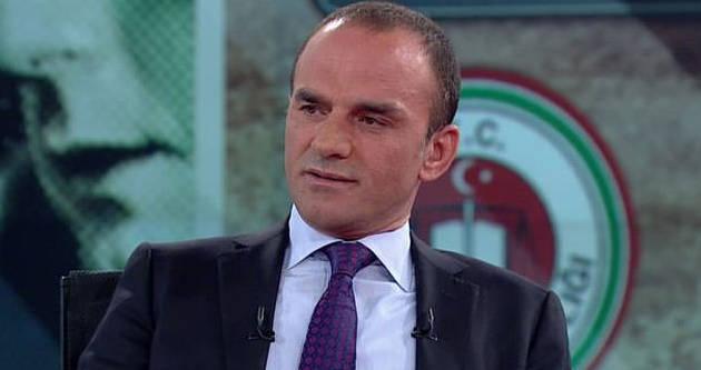 Galip Öztürk: Fetöcüler ya kaçtı ya cezaevinde!