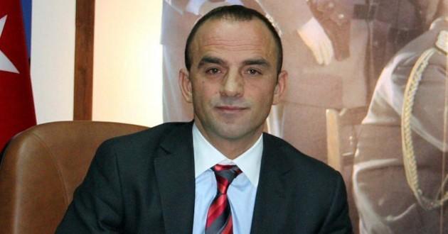 Galip Öztürk'ten Adana Demirspor beraberliğine prim
