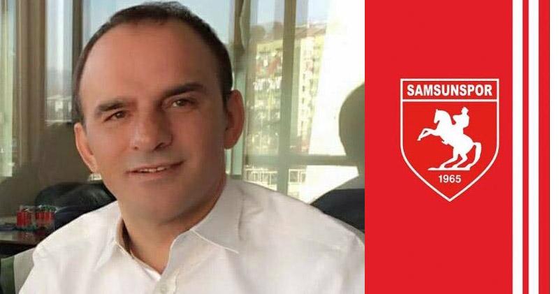 Galip Öztürk'ten Samsunspor açıklaması!