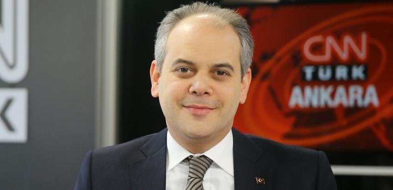 Gençlik ve Spor Bakanı Akif Çağatay Kılıç spor gündemine ilişkin konuştu