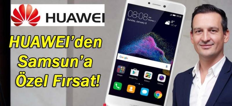 Huawei P9 Lite 2017 hediyesiyle geliyor
