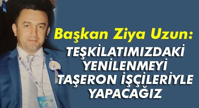 İş Kolu Zirvesi'nden Türkiye Zirvesi'ne