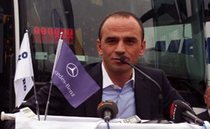 İstanbul Otogarı'nın adı 15 Temmuz Demokrasi Otogarı oluyor