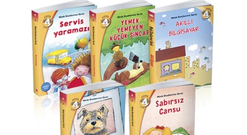 Kitap Fuarı Samsun'da kitap severleri bekliyor