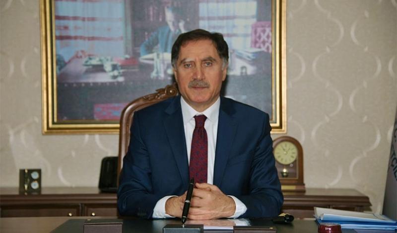 Malkoç Dünya'da 140 Ombudsmana Mektup Gönderdi