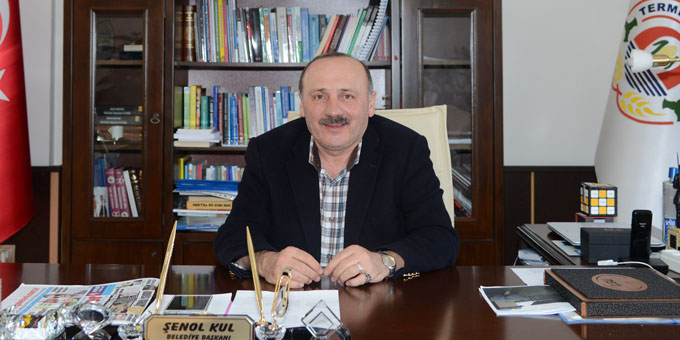 Meclis Üyesi Sabri Arslan'dan Cumhurbaşkanına Şiir