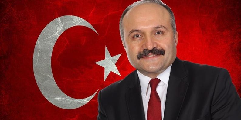 MHP'nin yeni grup başkan vekili Erhan Usta oldu!