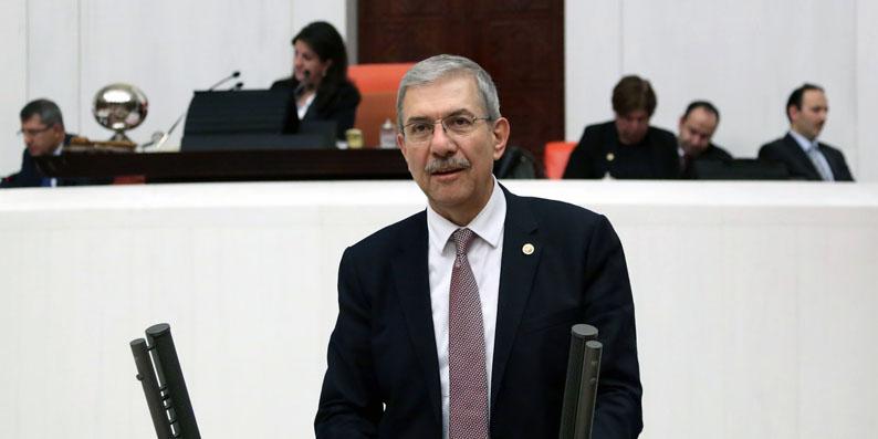 Milletvekili Ahmet Demircan: İnsanı Yaşat ki Devlet Yaşasın