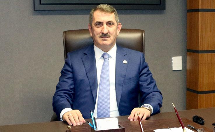 Milletvekili Köktaş'tan 14 Mart Tıp Bayramı mesajı