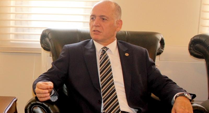 Milletvekili Hüseyin Edis: '4G İhalesi iptal edilmeli'