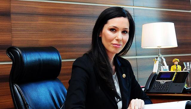 Milletvekili Karaaslan'dan 12 Mart İStiklal Marşı'nın kabulü günü mesajı