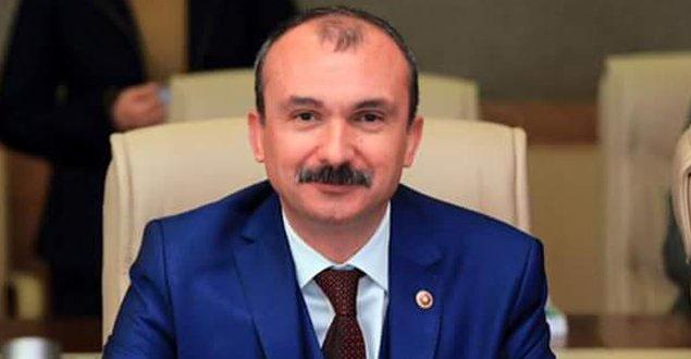 Milletvekili Kırcalı: Öğretmenlerimiz dünyanın en kutsal vazifesini yapmaktadır