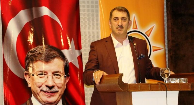 Milletvekili Köktaş'tan 14. kuruluş yıldönümü mesajı
