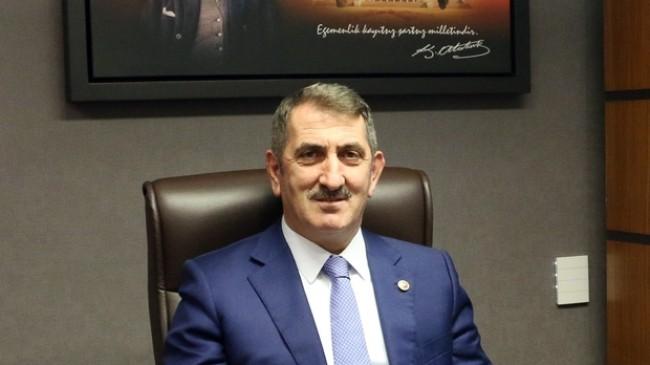 Milletvekili Köktaş'tan 12 Mart İstiklal Marşı'nın kabulü mesajı