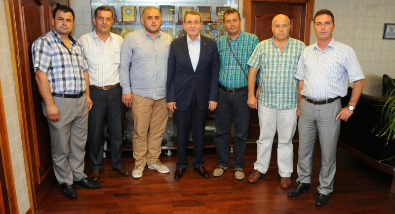 Murzioğlu: 'STK'ların birleştirici gücü önemlidir'