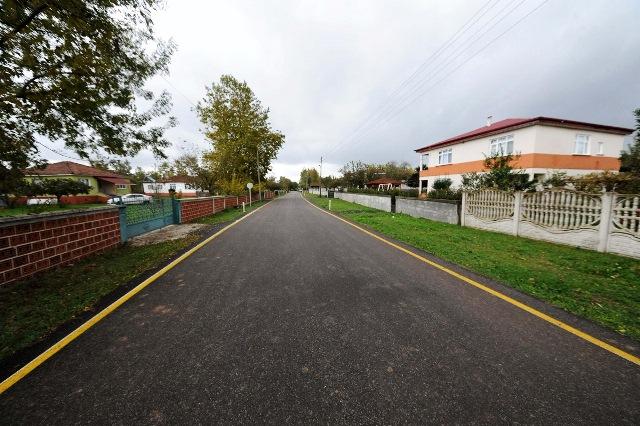 Mustafa Yurt: Beton kaplamalı yollar asfalta göre daha avantajlıdır