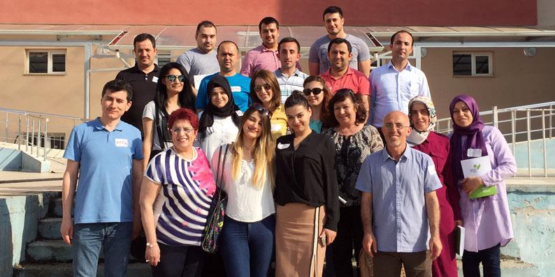 Öğretmen Akademisi Vakfı, Çarşamba Gülören Osman Yeniay YİBO'da