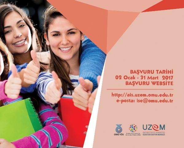 Omü Uluslararası Öğrenci Giriş Sınavı Yapılacak