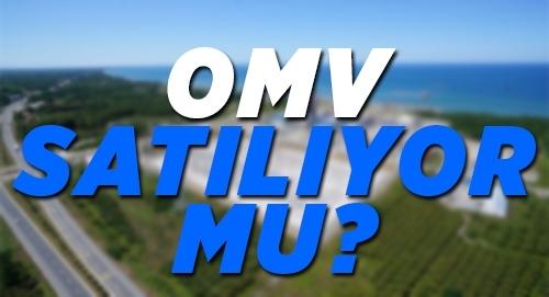 OMV Samsun doğalgaz santralini satmayı planlıyor