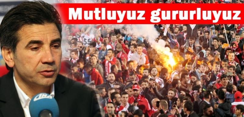 Osman Özköylü'nden önemli açıklamalar