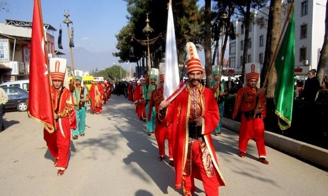 Osmanlı Haftası çeşitli etkinliklerle kutlandı