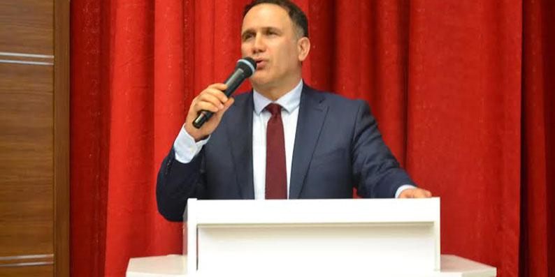 Samsun Büyük Anadolu Hastanesi'nden Amasya'da 'Sağlık Konferansı'