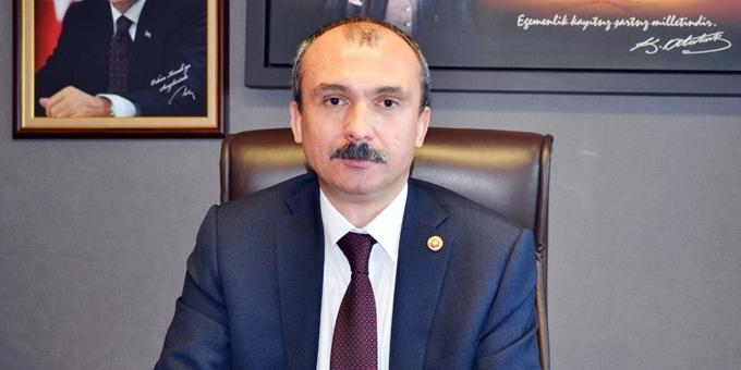 Samsun Milletvekili Orhan Kırcalı'nın babası hayatını kaybetti