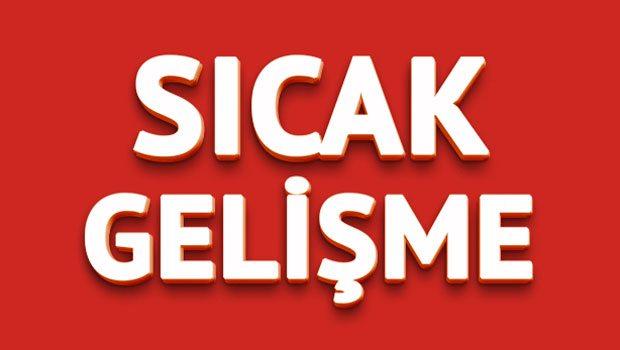 Samsun Vali Yardımcıları Metin Borazan İle Mehmet Ali Yıldırım tutuklandı