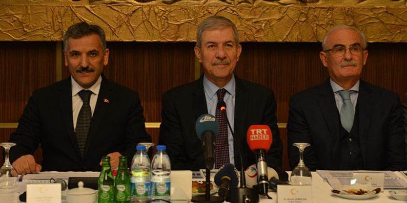 'Samsun'a yapılan yatırım geriye on fazlası olarak döner'