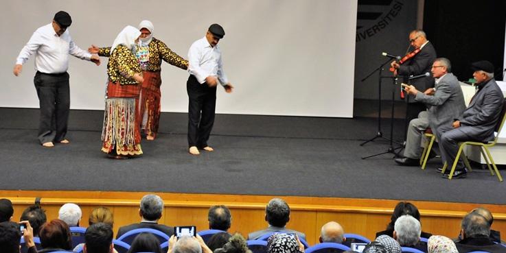 Samsun'da Alevi Bektaşilik Kültür Günü programı
