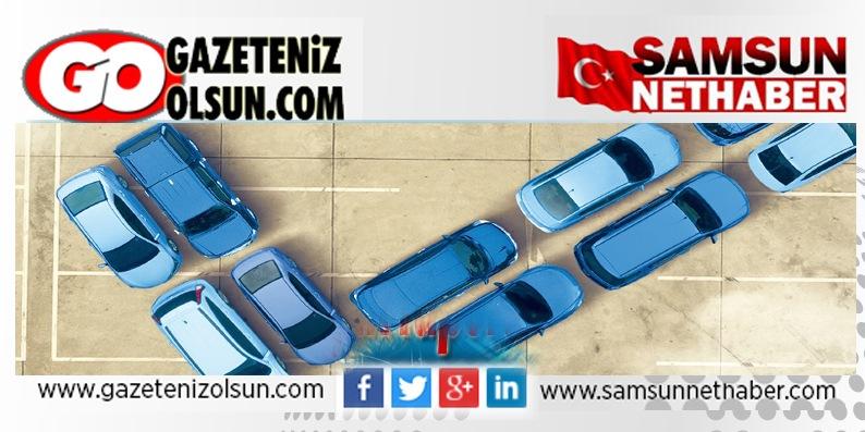 Samsun'daki otomobil ve kamyonet sahiplerine 'Akıllı Kasko' fırsatı