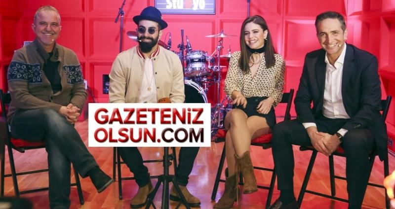 Samsunlu gençler Türkiye'nin yeni genç sesi olabilecek
