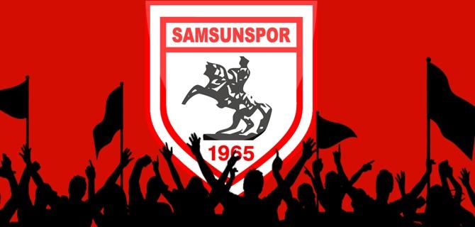 Samsunspor Ankaragücü maç sonucu: 1-1