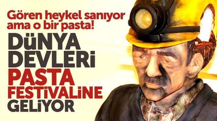 SAYSİAD'tan Master Of Cake İstanbul Festivali'ne destek
