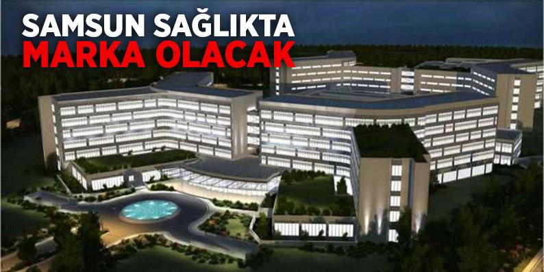 Şehir Hastanesi ekonomiye katkı sağlayacak