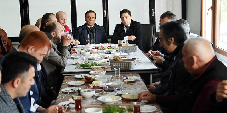'Şehirlerin gücü Türkiye'nin gücüdür'
