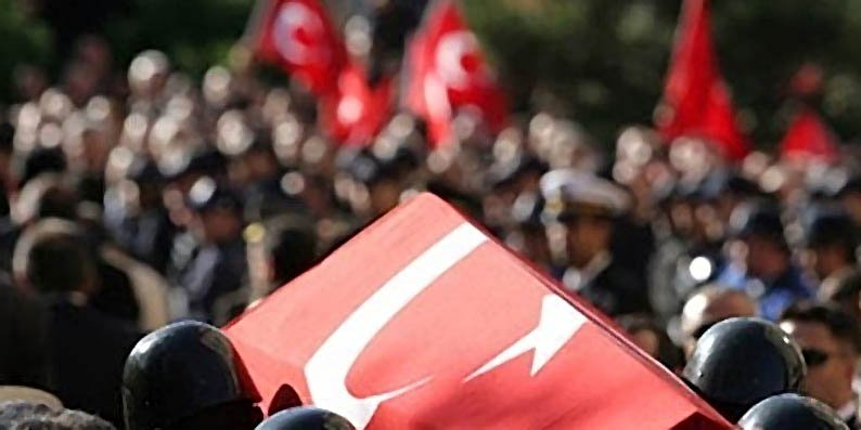 Şehit Mustafa Öztürk Çarşamba'da definedilecek