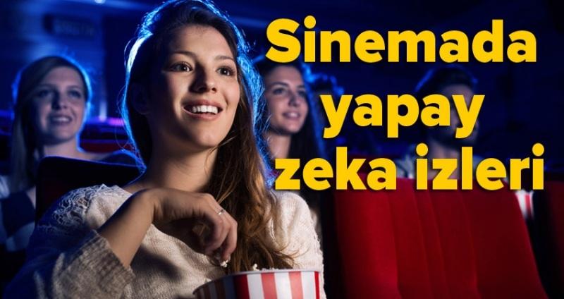 Sinemadan hayatımıza yapay zeka!