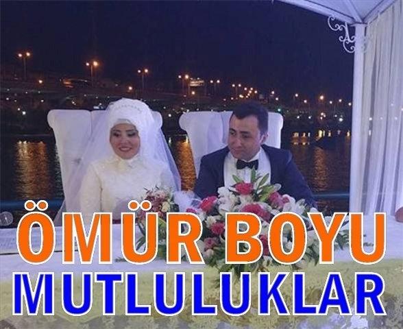 Soydemir ve Erkan Ailesinin Mutlu Günü