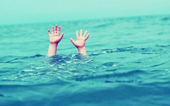 Çakmak Barajı'nda çocuk boğuldu