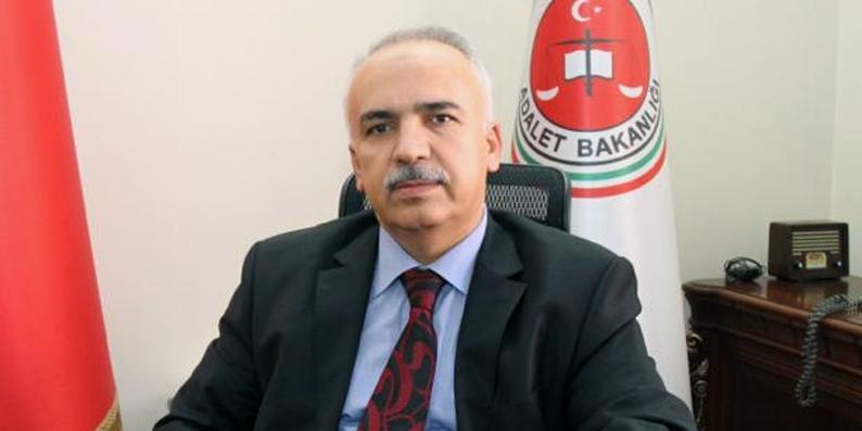 Termeli Hakim Cafer Ergen HSK Üyesi Seçildi