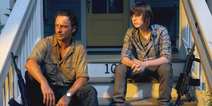 The Walking Dead 7. Sezon 4. Bölüm de neler olacak!